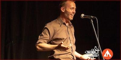 Beyond Borders Storytelling: Almost Story Jam