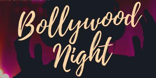 Bollywood Night on Pioneer Cruises
