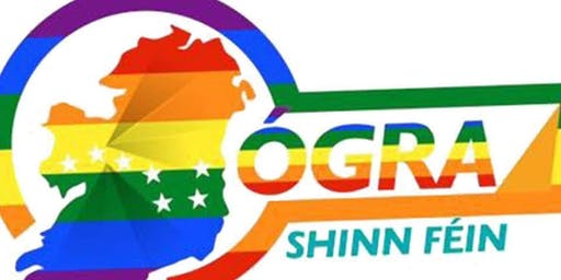 Ógra Shinn Féin National Youth Congress 2019