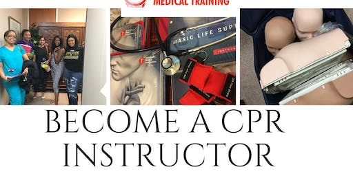 1 Day CPR instructor course