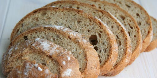 Introduction to Organic Sourdough Bread Making