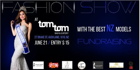 Dance & Fashion Show tickets