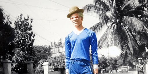 King Yellowman With Special Guest The Analogue Sons
