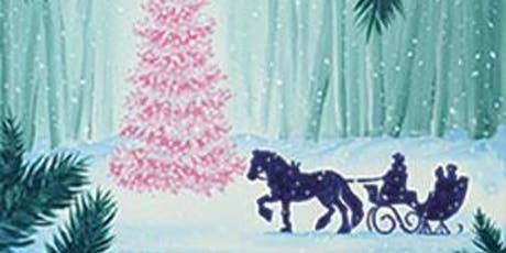 Evening Sleigh Ride tickets