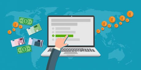 Digital Lifestyle : How to Make Money Online tickets