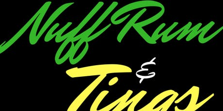 Rum N Tings tickets