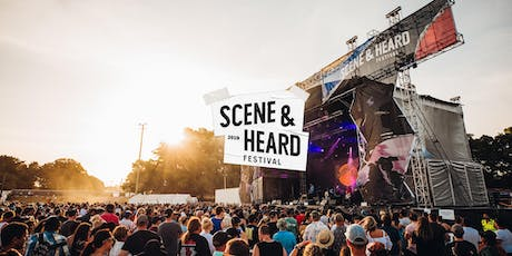 Scene and Heard -  Cairns tickets