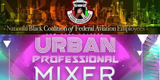 Urban Professional Mixer