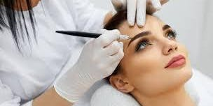 3-Day Microblading & Ombre' Brow Class