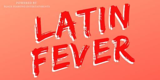 Latin Fever on Pioneer Cruises