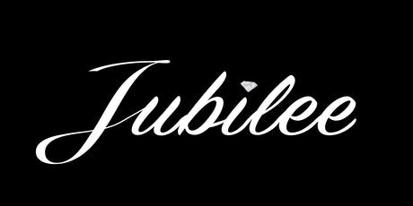 Jubilee - A Night of Opportunities tickets