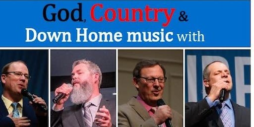 God, Country & Down Home Music