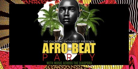 Afro-Beat Party tickets
