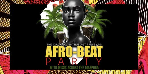 Afro-Beat Party