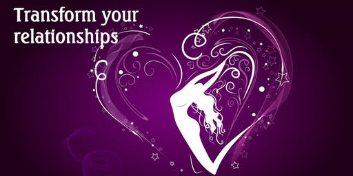Transform your relationships, starting with you