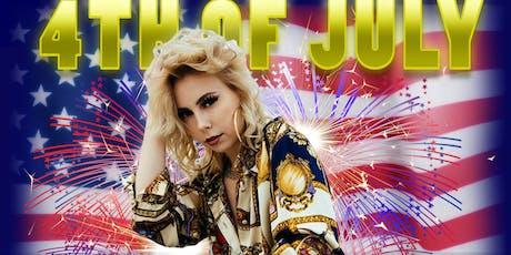 LiL Debbie Fourth or July tickets