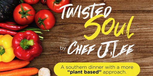 Twisted Soul Food by Chef Josh