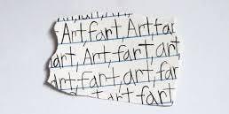 ArtFart 2019 - Tekotaiteellisen Paskan Festivaali