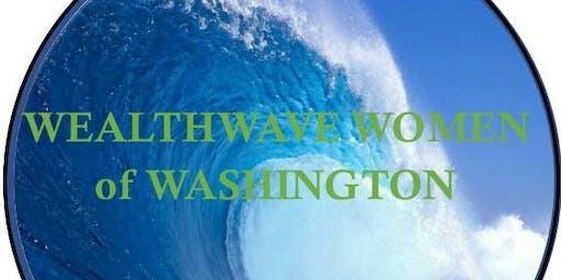 WealthWave Women of Washington