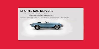 Sports Car Drivers Highbrow Tour