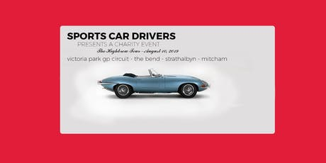 Sports Car Drivers Highbrow Tour tickets