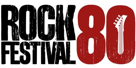 Rock 80 Festival - Vila Isabel, Tijuca, Grajaú e Andaraí - (ENTRADA GRÁTIS) - 12 a 14/07/2019 Boulevard Shopping ingressos