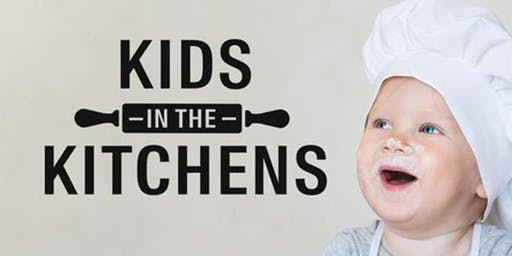 Kids In The Kitchens | Edible Gardens