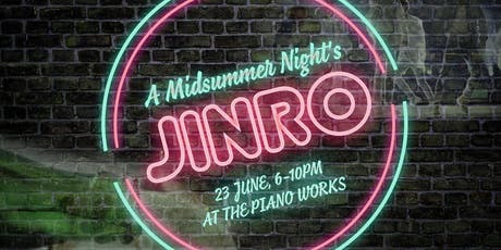 A Midsummer Night's Jinro tickets