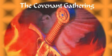 The Covenant Gathering Worship Flags Workshop tickets
