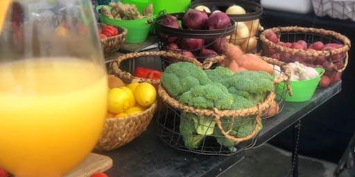 Montrose Morning Market - Indoor & Outdoor Local Vendor Market