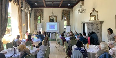 Workshop Hull: Treating Generalised Anxiety & Panic Attacks