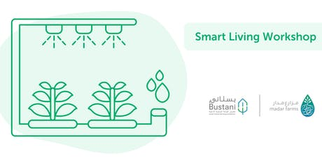 Smart Living Workshop tickets