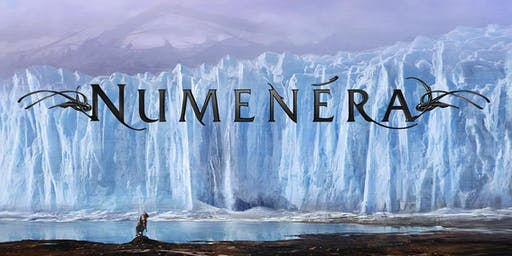 Free RPG Day 2019 Session: Numenera (3pm Session)
