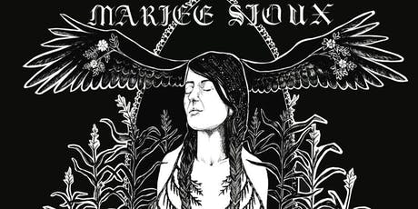 An Evening with Mariee Sioux + special guests tickets