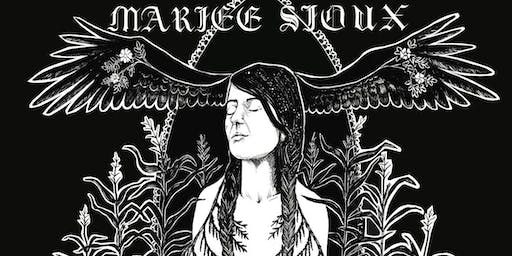 An Evening with Mariee Sioux + special guests