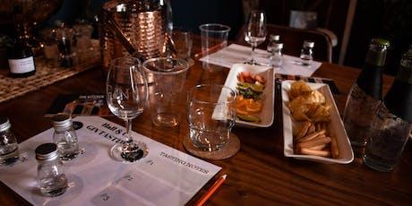 A Mediterranean Gin and Graze Evening tickets