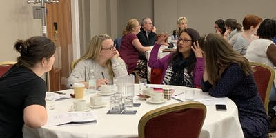 Workshop Sheffield:  Understanding and Managing ADHD and Anxiety Disorders