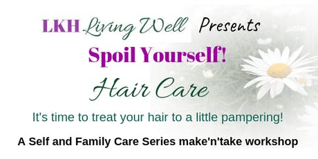 Natural Hair Care tickets
