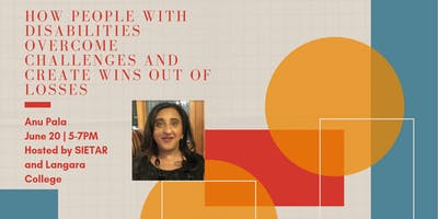 How People with Disabilities overcome Challenges and Create Wins out of Losses