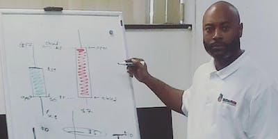 STOCK MARKET: 301 - Technical Analysis (Detroit Area)