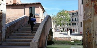 INCANTO VENEZIANO COLOR SMERALDO - Santa Croce / photo walk