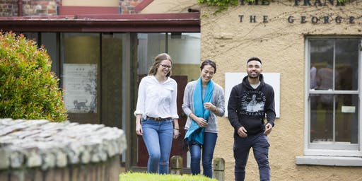 University of Auckland Taranaki Future Student Evening
