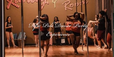Dfw Pole Dance Party Experience  tickets
