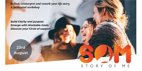The Story of Me Workshop tickets