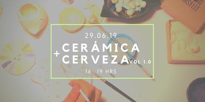 Ceramica + Cerveza