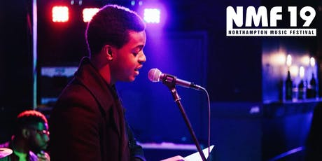 Can You Poet at Northampton Music Festival tickets