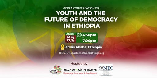 Youth and the  Future of Democracy  in Ethiopia