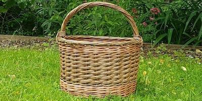 Round Basket Workshop