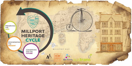 Millport Heritage Cycle tickets