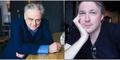 Tony Slattery & Robert Ross - Slattery Will Get You Nowhere